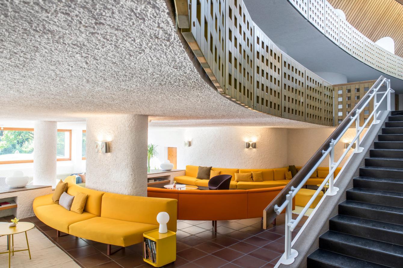 Startseite Seehotel Ambach