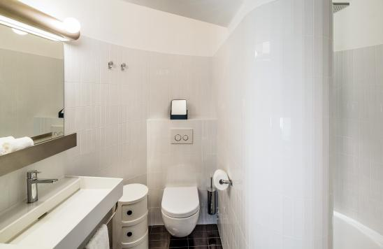 Classic Suite Seehotel Ambach